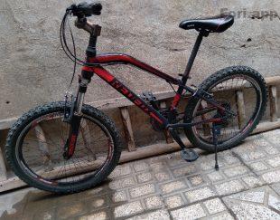 دوچرخه رد فوکس