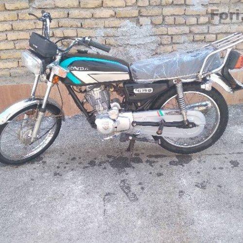 موتور ۱۵۰