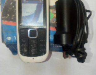 گوشی ساده نوکیا مدل ۱۶۱۶ اصلی