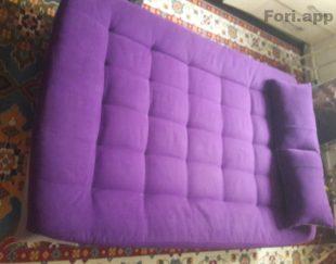 کاناپه تختخواب شو اسپرت
