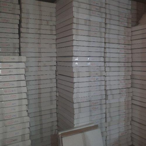 تولید و پخش قاب مهتابی ۶۰×۶۰ سقف کاذب fpl اف پی ال