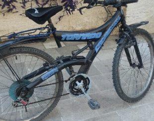 دوچرخه دنده ایی  سایز ۲۶