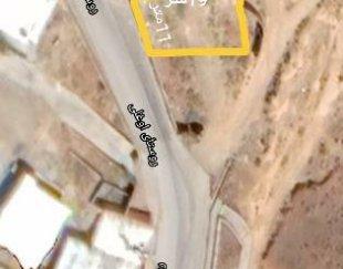 زمین در اوغلی ۲۰۰ متر بر خیابان اصلی