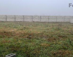 زمین ۷۵۰ متری دور دیوار مسکونی