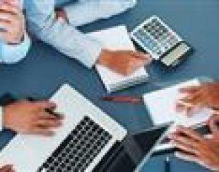 انجام امور حسابداری و مالی