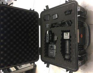 دوربین سونی fs700