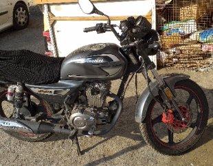 موتور سیکلت ساوین ۲۰۰