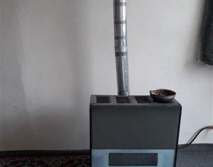 فروش بخاری مدل نیک کالا با لوله قیمت توافقی