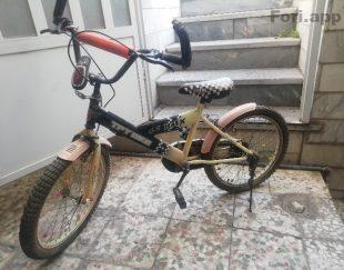دوچرخه سایز ۲۰
