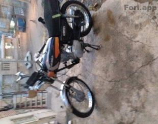 موتورسیکلت ۹۵