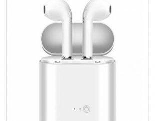 هندزفری بلوتوث طرح اپل ایرپاد – Airpods i7s