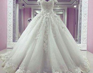 لباس عروس اجاره
