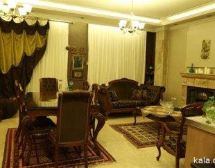 آپارتمان فروشی ۱۳۱ متری ظفر