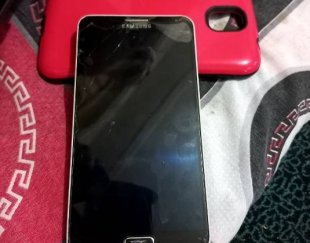 سامسونگ [Galaxy Note 3_ SM-N9005] حافظه۳۲ گیگ ‐ رم۳گیگ