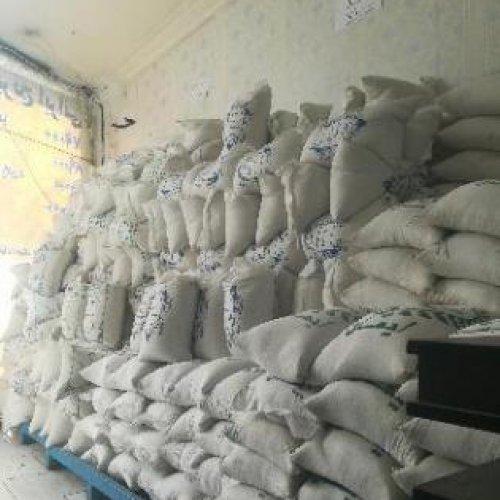 برنج ایرانی مستقیم از شمال