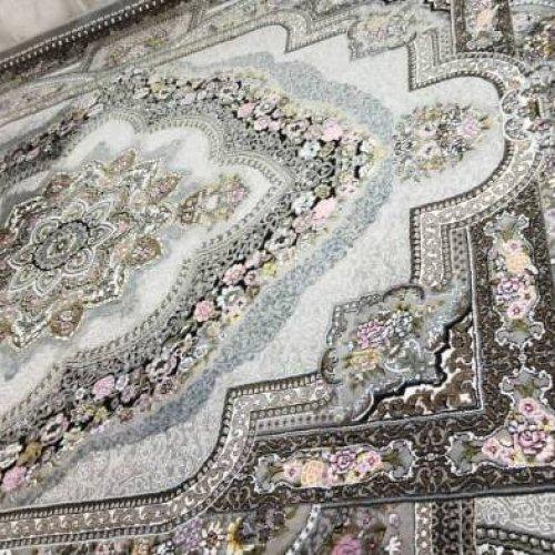 دوعدد فرش ۱۲ متری پرشین مشهد