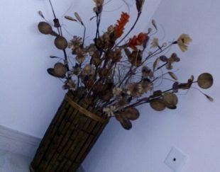 گل خشک