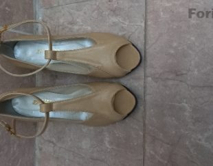 کفش زنانه تک سایز مغازمون