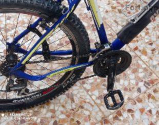 دوچرخه اورلورد در حد نوع خیلی عالی