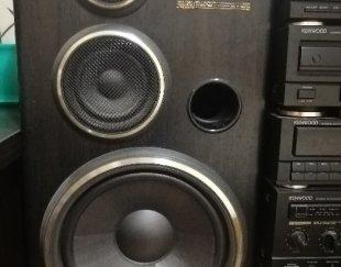 ضبط کنوود ۵ طبقه