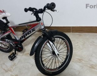 دوچرخه ۲۰