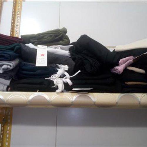 فروش عمده ی پوشاک