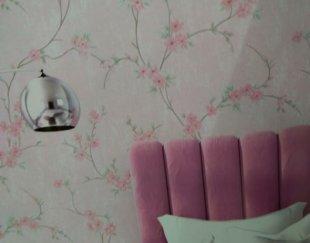 کاغذ دیواری تمام pvc قابل شستوشو
