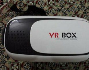 عینک مجازی