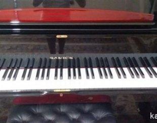 پیانوی سمیک مدل IkQA1543 اندونزی نو فروش فوری