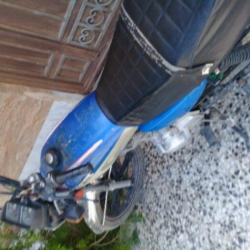 موتور سیکلت کویر cc200