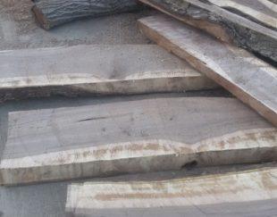 چوب گردو خشک