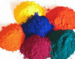 فروش انواع رنگ میناکار ی