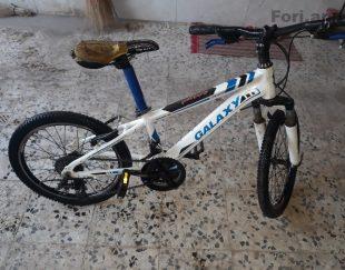 فروش دوچرخه ۲۰ دنده کلاجی تخفیف هم داده می شود