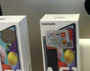 فروش ویژه گوشی تلفن همراه سامسونگ
