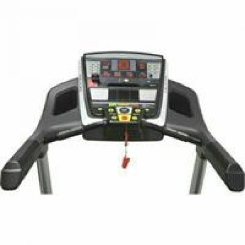 تردمیل اسپانیایی مدل BH Fitness RC09