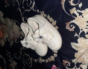 کفش دخترانه نونوسایز۲۸