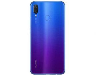 فروش گوشی موبایل هواوی Nova 3i