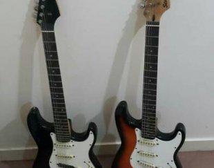 فروش گیتار و ویلن و عود