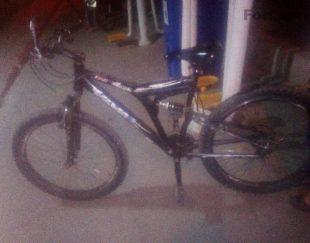 دوچرخه ویوا کمکدار المینیوم ۲۶