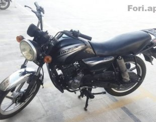 موتور سیکلت کبیر طرح بوکسر kld 18p
