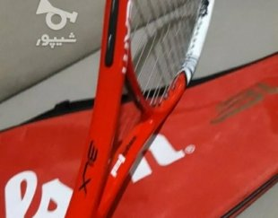 راکت تنیس