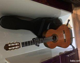 گیتارکلاسیک آریا مدل A 50 C