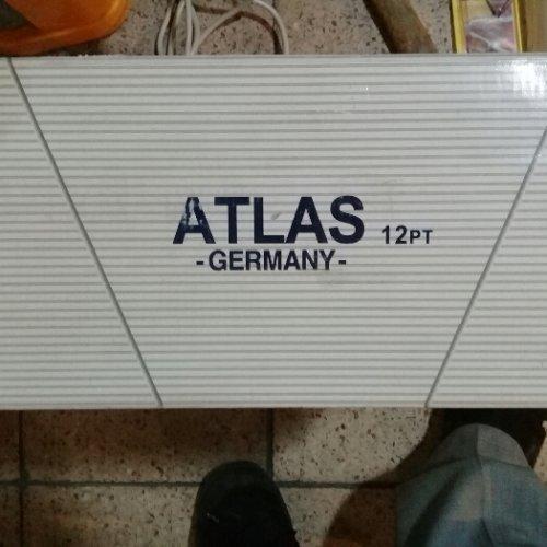 آچار بکس آلمانی نو و آکبند