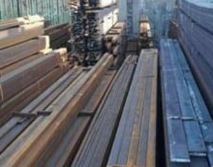 بزرگترین تولید کننده انواع اهن الات صنعتی و ساختمانی