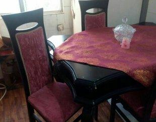 مبل ۷نفره میز ناهارخوری ۴نفره