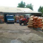 فروش مستقیم و بدون واسطه انواع برنج محلی آستانه اشرفیه تولید شده در کارخانه شخصی