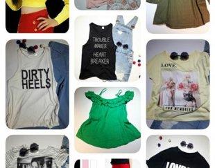 فروش لباس های مزون