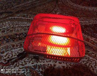 کرسی برقی لامپی