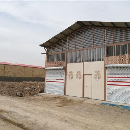 سوله صنعتی فروشی در مشهد