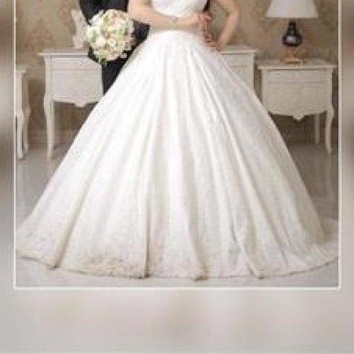 لباس عروس مدل ۲۰۱۸